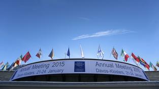 Světové ekonomické fórum v Davosu otevře zítra své brány