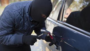 Přísnější trestání recidivy se má týkat například drobných krádeží (ilustrační snímek)
