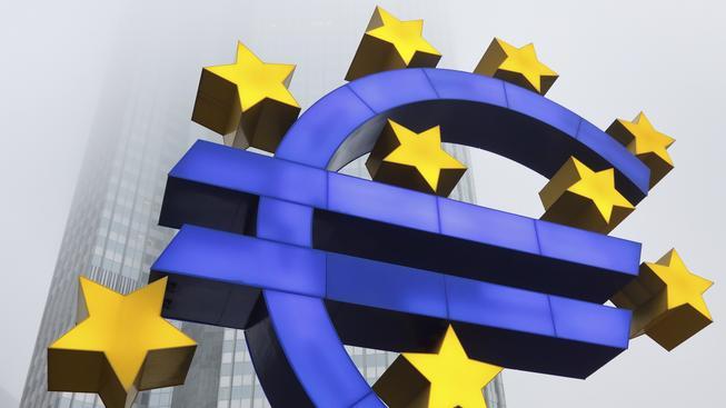 Evropská centrální banka bude do evropské ekonomiky měsíčně pumpovat 60 miliard eur