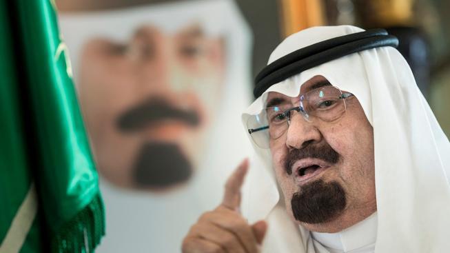 Zesnulý král Abdalláh platil za věrného spojence západu