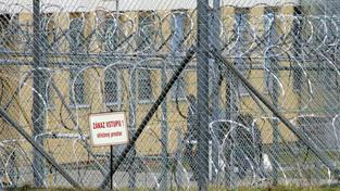 Věznice v Kynšperku nad Ohří, ilustrační fotografie