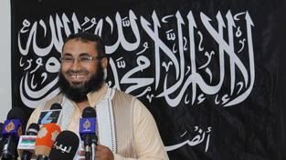 Muhammad Zaháví již se svojí propagandou nikdy nevystoupí