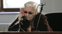 Zemřela prokurátorka procesu s Horákovou Brožová-Polednová