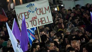 """Vítězné strany slibují, že vyjednají u """"trojky"""" lepší podmínky"""