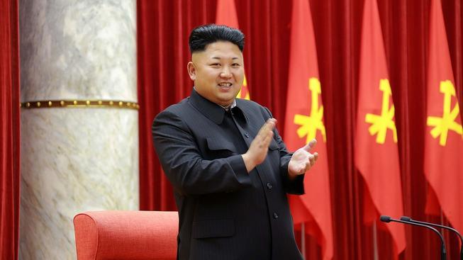 Přijede Kim Čong-un do Ruska?