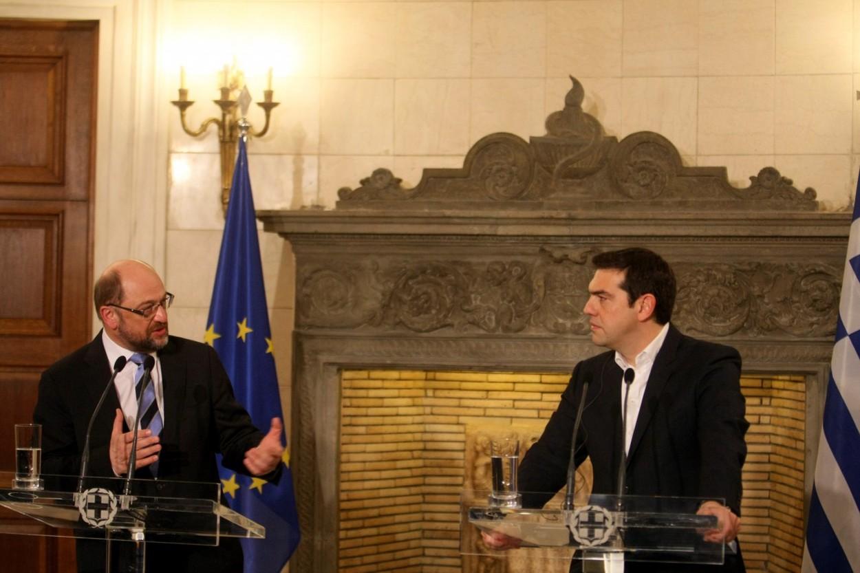 Eurozóna by mohla obětovat Řecko kvůli Španělsku