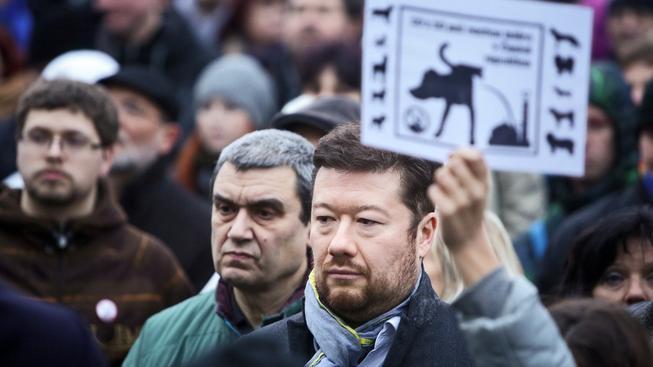 Japonec Tomio Okamura v Česku islám nechce