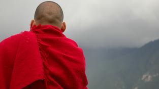 Poustevničení a meditace získávají v Číně na oblibě