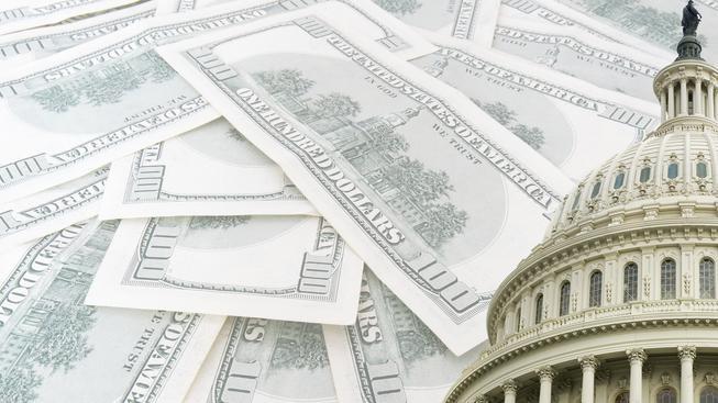 Obamův rozpočet jde do amerického Kongresu