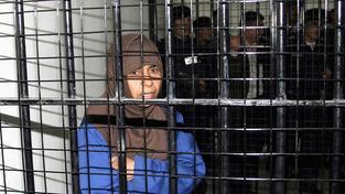 Jordánsko popravilo vězněnou Sadžídu Rišávíovou jako odplatu za zabití svého pilota