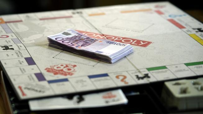 Populární desková hra Monopoly slaví osmdesátku