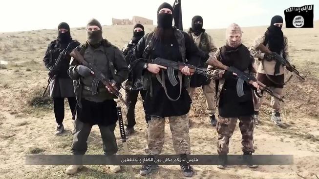 Po boku Islámského státu bojují i občané EU, která chce krizi řešit