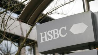 Švýcarská pobočka banky HSBC kryla daňové úniky