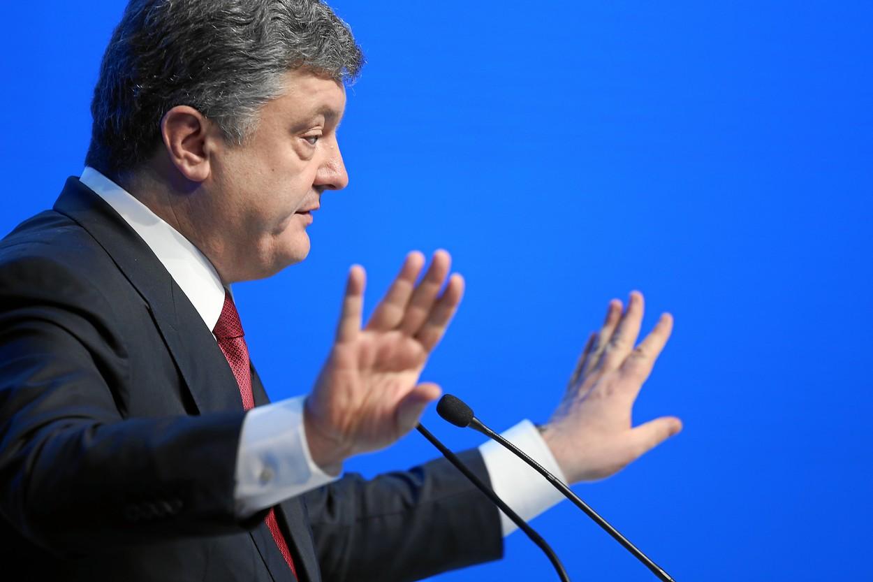 Ukrajina dostane od Světové banky další peníze. Kyjev vymění generálního prokurátora