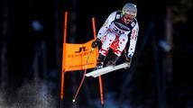 Čeští sjezdaři skončili v týmové soutěži už v osmifinále