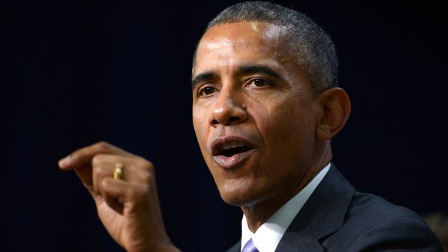 Obamův plán je sesadit a zničit Islámský stát