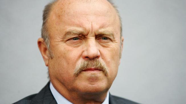 Sociálnědemokratický hejtman Josef Novotný funkci složil na konci ledna