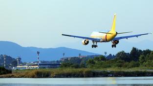 Řecko odmítlo privatizaci svých letišť v turisticky oblíbených destivacích