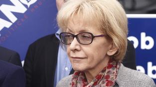 Helena Válková necítila podporu strany, proto rezignovala
