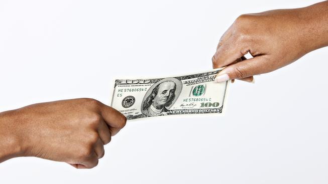 Britská firma vymáhá desítky milionů dolarů. Ilustrační snímek