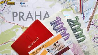 Roční kupon pražské MHD od července vyjde na 3650 korun