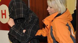 Policie podá brzy návrh na obžalobu zdravotní sestry (vlevo)