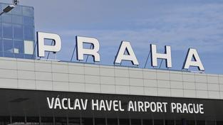 Přímo v areálu Letiště Václava Havla vznikne tréninková policejní střelnice