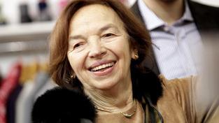 Livia Klausová bude muset jako velvyslankyně na Slovensku skončit