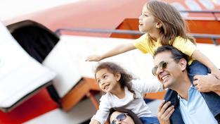 'Teď nebo nikdy', Američané se hromadně chystají do Evropy na dovolenou