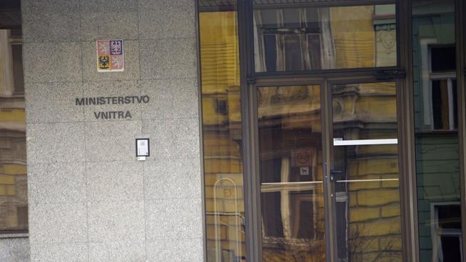 Iva Hřebíková nyní působí jako zástupkyně ředitele v legislativním odboru na ministerstvu vnitra (ilustrační snímek)