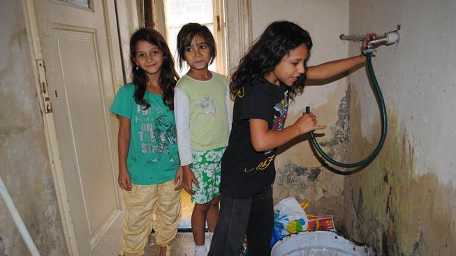 Podle odborníků žije v ghettech zhruba třetina českých Romů
