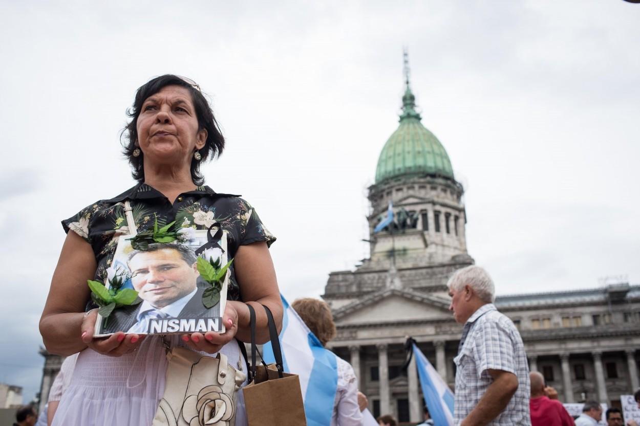 Argentinské špionážní drama s prezidentkou a Íránem v hlavní roli