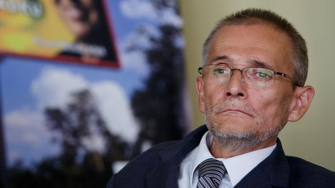Podle předsedy Národní rady osob se zdravotním postižením (NRZP) Václava Krásy by se měly příspěvky na péči zvednout o 10 procent
