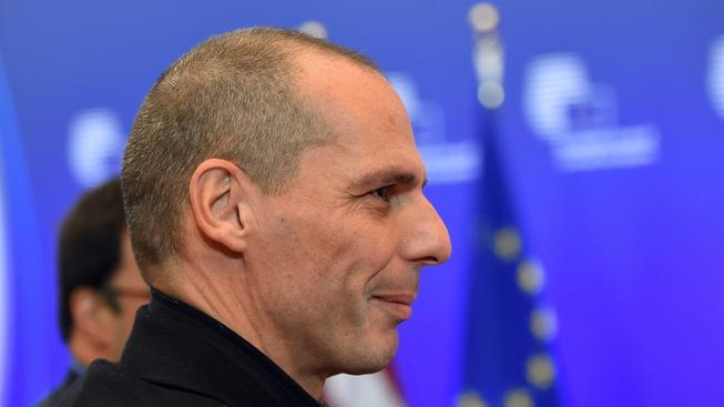 Řecký ministr financí Janis Varufakis začal opět mluvit o smazání části řeckého dluhu