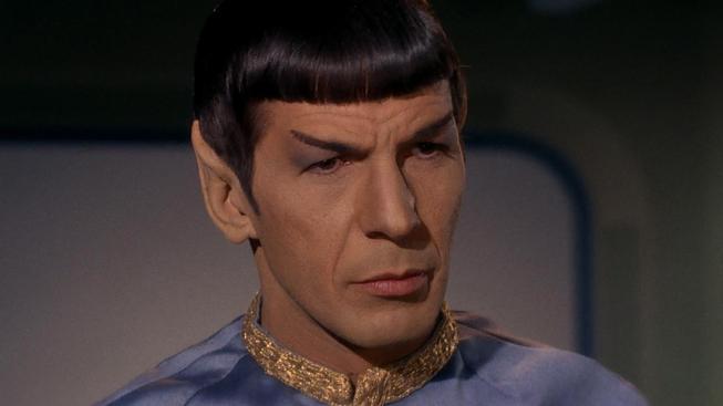 Přestože Leonard Nimoy hrál i jiné role, psal básně a režíroval filmy, jeho životní rolí byl pan Spock ze Star Trecku