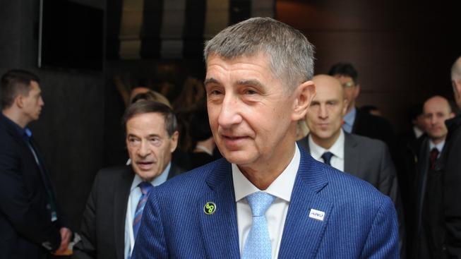 Andrej Babiš si postěžoval, že koalice není partnerstvím bez podrazů