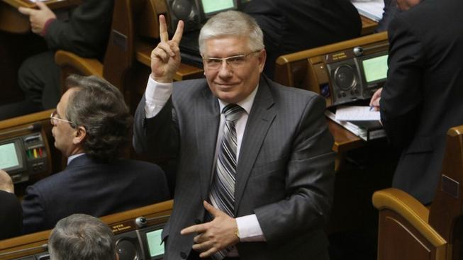 Bývalý prominentní ukrajinský politik Michail Čečetov spáchal sebevraždu
