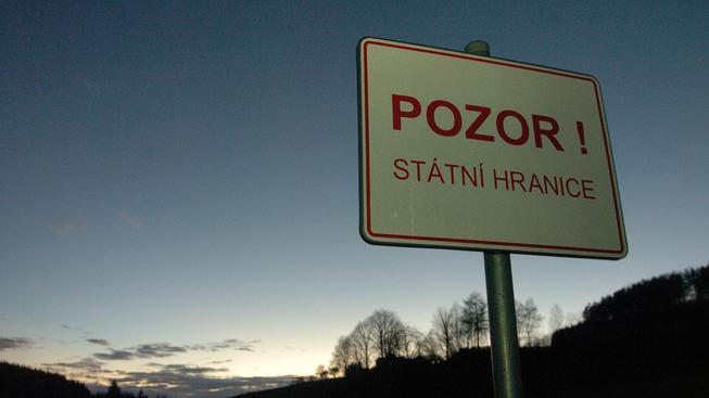 Česko a Polsko budou zřejmě překreslovat státní hranice (ilustrační snímek)