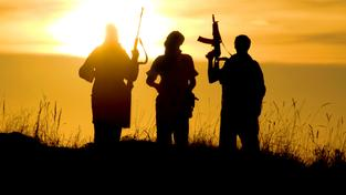 Boje se už dávno neodehrávají jen na bojištích, ale i na internetu (ilustrační snímek)