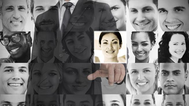 Experiment diskriminaci v odpovědích na žádosti o práci nepotvrdil (ilustrační snímek)