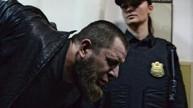 Jeden z pěti zadržených kvůli vraždě Němcova