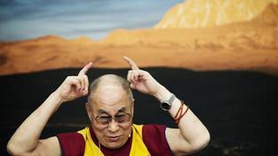 Dalajláma se rouhá, když tvrdí, že by měl být poslední reinkarnací, tvrdí Peking
