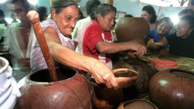 Znají snad obyvatelé kostarického poloostrova Nicoya tajemství dlouhověkosti?