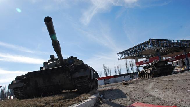 Situace na východě Ukrajiny se po příměří trochu zlepšila, i tak ale drobné boje pokračují