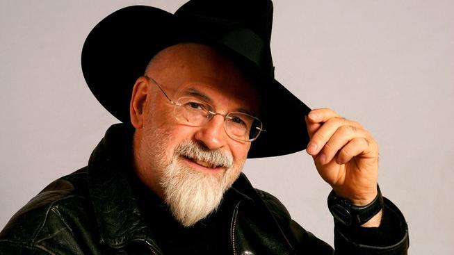 Zemřel Terry Pratchett, legenda fantazy literatury