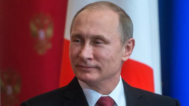 Podle Putina by bez klepů byla nuda