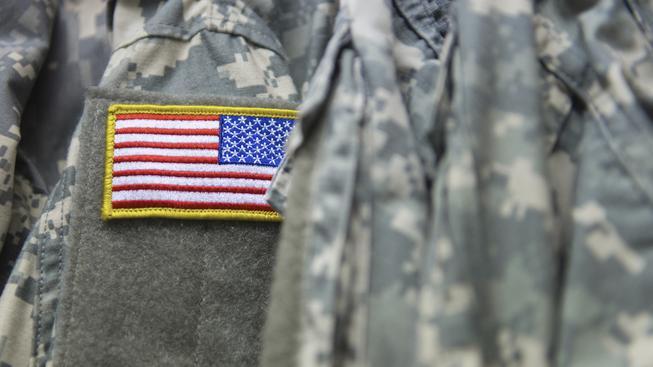 Americká armáda pošle konvoj přes Evropu jako demonstraci podpory. Ilustrační snímek