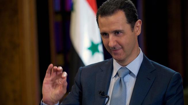 Otázka je, nakolik to Asadovi bude vadit