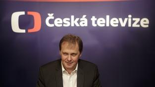 Rada České televize podle generálního ředitele ČT Petra Dvořáka stížnost prošetří jako jakoukoli jinou