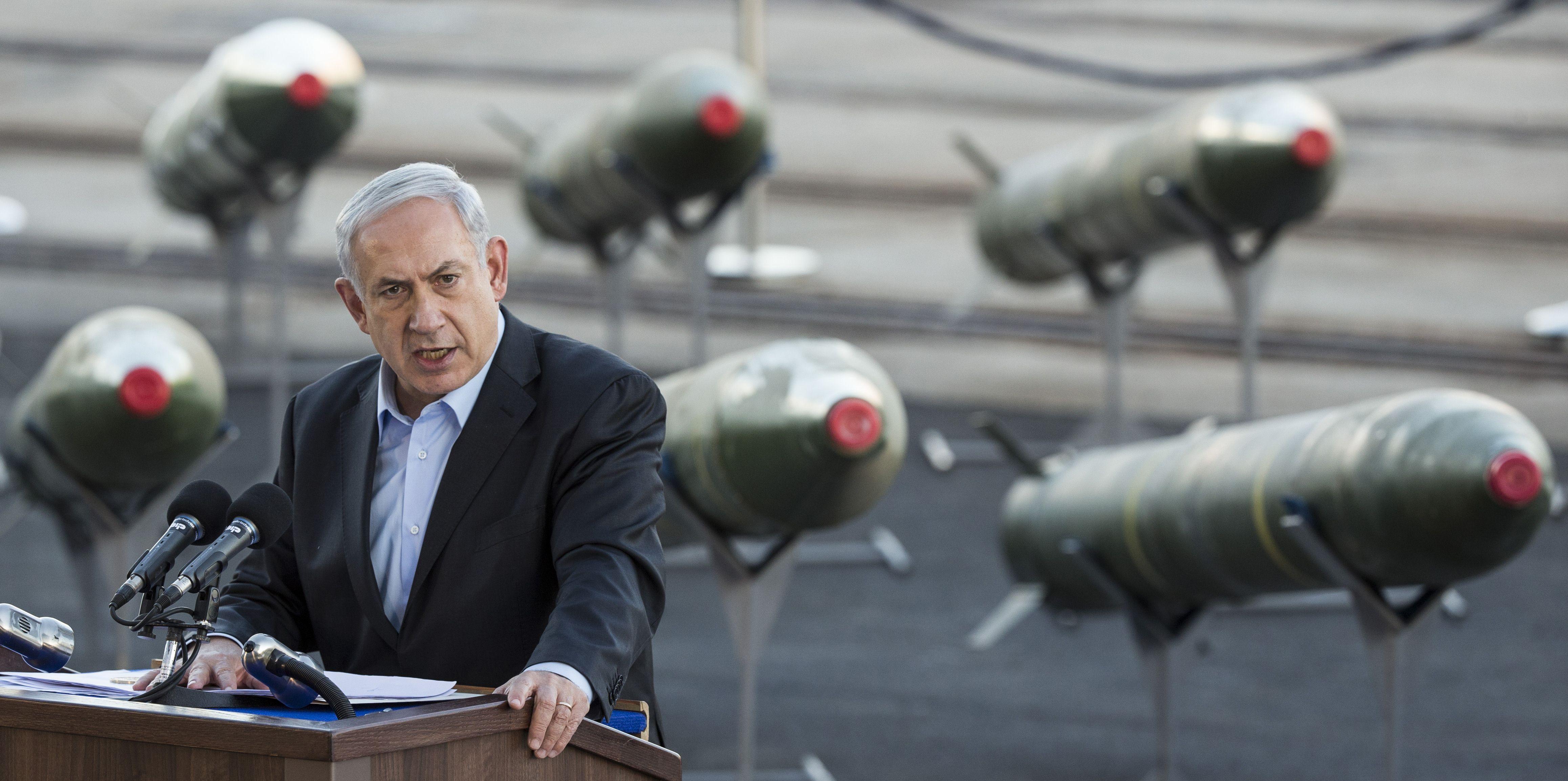 Dohoda s Íránem jako rukojmí izraelského populismu